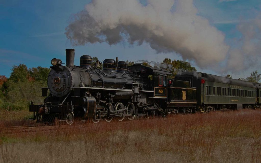 Friends of Valley Railroad